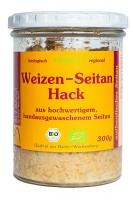 Weizen-Seitan gehackt